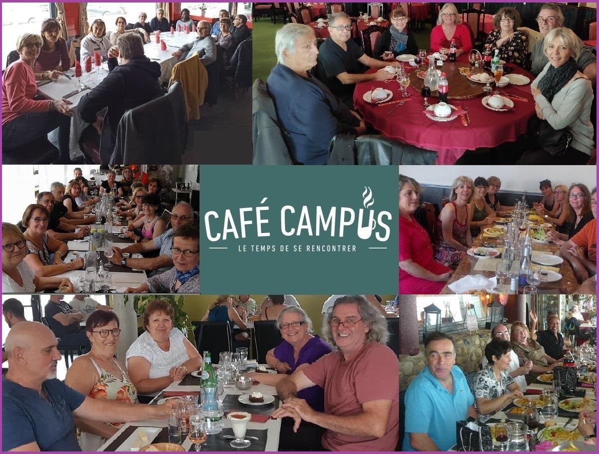 J campus cafe cafet