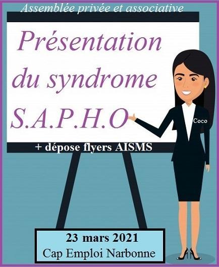 Presentation sapho 1